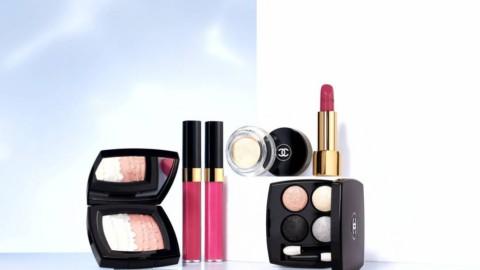 Chanel Beauté : une nouvelle collection et un magasin dédié