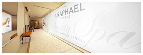 Diamond Oxy-Lift: le soin aux diamants par L.Raphael