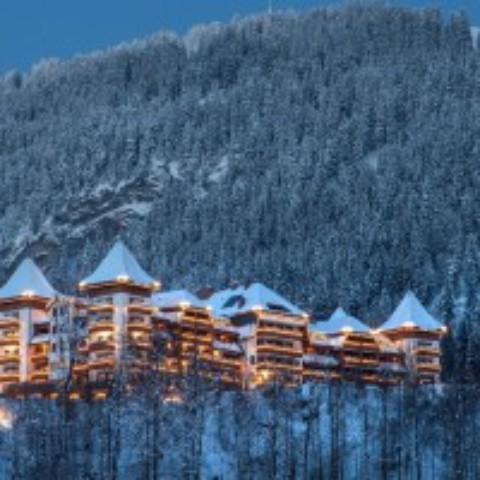 The Alpina Gstaad fête son deuxième anniversaire !