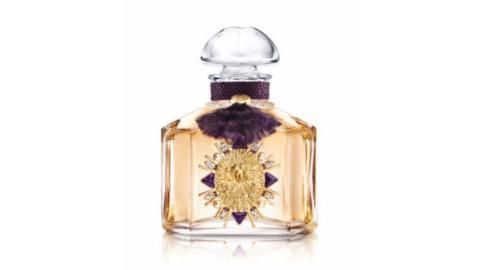 Un parfum royal signé Guerlain