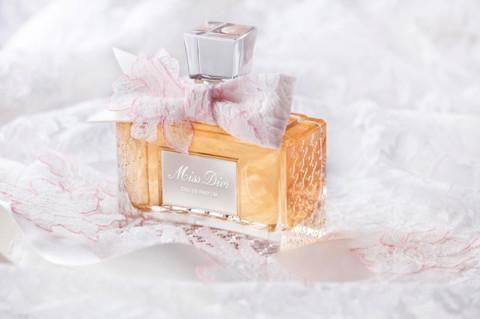 Dior Miss Dior Edition d'Exception : Un parfum limité à 25 exemplaires