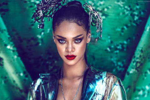 Fenty Beauty by Rihanna : Une sortie prévue pour automne 2017
