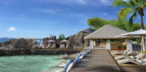 Nouveau  Six Senses Zil Pasyon – Seychelles