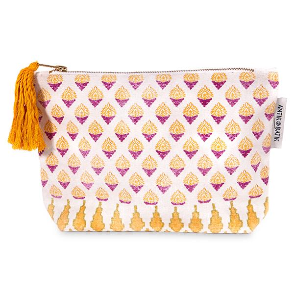 L'Occitane Accessoires : Trousse Antik Batik X L'Occitane