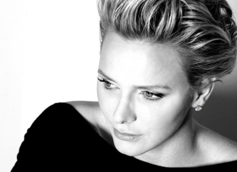 H.S.H. Princess Charlene of Monaco Will Serve as Godmother for Seven Seas Explorer