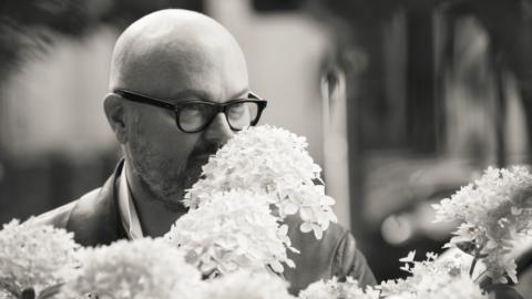 L'ancien Nez de Jean Patou crée sa propre Maison de parfum