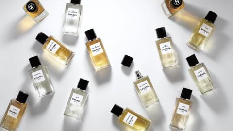 Hermès et Chanel, maîtres incontestés de la parfumerie