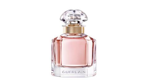 Tout savoir sur le nouveau parfum Mon Guerlain